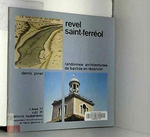 Revel saint ferreol par Denis Pinel