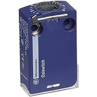 M12 Stahl-Rollenst/ö/ßel Schneider XCMN21F2L1 XCNM Pos.sch 1/Ö+1S Sprungfunktion 1m Kabel