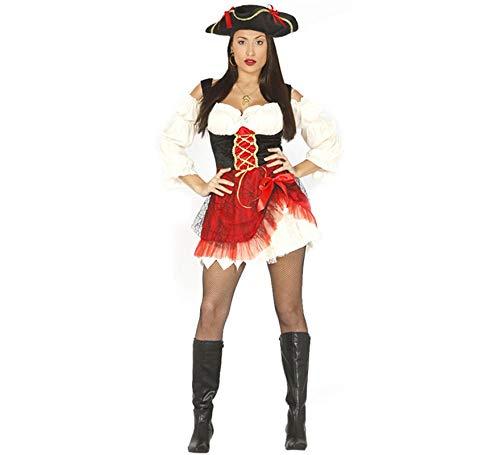 Kostüm Klassische Pirat - Klassisches Piraten-Kostüm