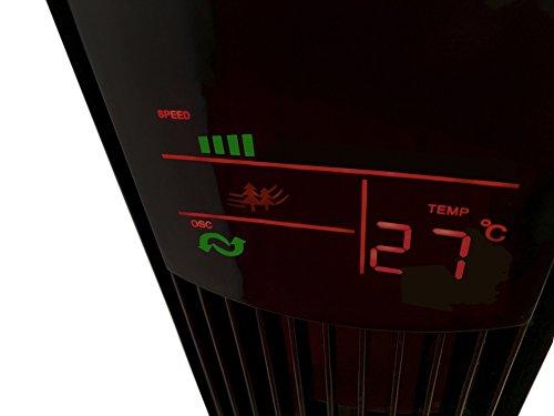 2 x 540W 106.7 cm Combinaci/ón de inundaci/ón de punto de triple fila Viga Luz de niebla de conducci/ón todoterreno para cami/ón todoterreno 4WD ATV 4x4 Pickup SKYWORLD Barras de luz LED curvadas