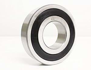 6212/6212rs 2RS roulement à billes 60 x 110 x 22 mm/industriequalitã t ¨/diamètre intérieur :  60 mm