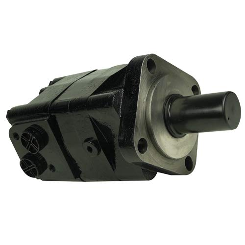 Ölmotor - Hydraulikmotor - Serie CLR/CLS/CLT/CLV/BMD/BMT (OMR 315 / Ø 25) -