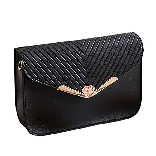 erthome Mode Dame Schultern Kleiner Rucksack Brief Geldbörse Handy Umhängetasche Anti Diebstahl Tasche Damen Hobo Tasche für den Alltag