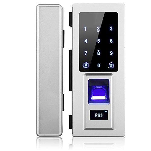 Tasa de high-recognition de alta sensibilidad de seguridad puerta de c