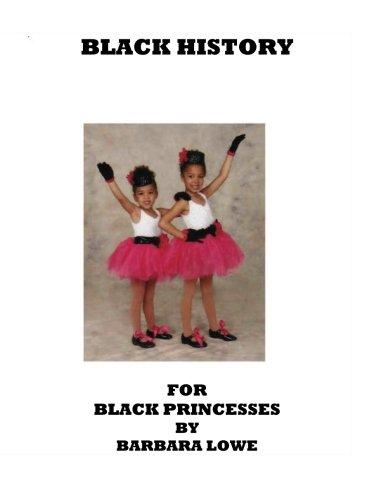 Black History for Black Princesses