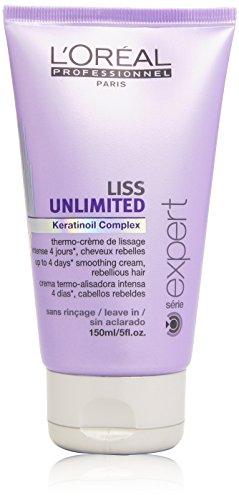 L'Oreal Expert Glättungscreme Liss Unlimited 150 ml