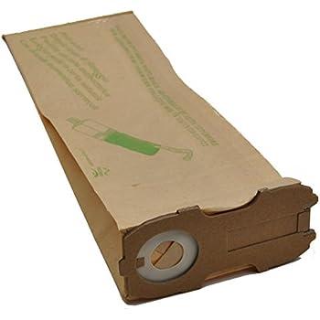 30 Sacchetto per aspirapolvere adatto per Vorwerk Folletto 118 119 120 121 122
