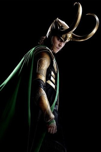 POSTERS Loki Film Tom Hiddleston 61cmx91cm