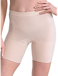 Spanx Womens Power Shorts Lightweight Shapewear for Comfortable Everyday Wear