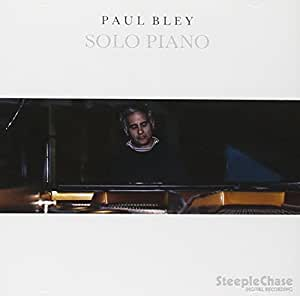 Solo Piano [Import allemand]