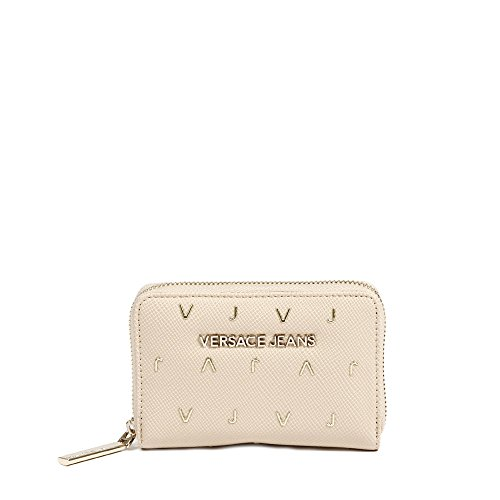 d3e9473ad3fb2 Versace Jeans Women's Wallet Beige Wood - Buy Online in Oman ...