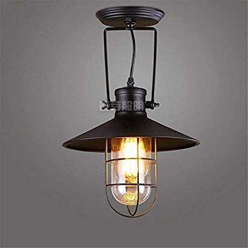 Lámpara de pared decoración jaula de pájaro lámpara de pared sala de estar dormitorio pasillo escalera lámpara de pared: Amazon.es: Iluminación