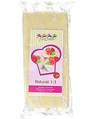 FunCakes Pâte d'Amande Naturelle 1:3 1 kg