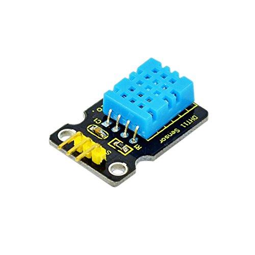 Temperatur-feuchte-sensor (perfk Temperatur Feuchte Sensor Modul)