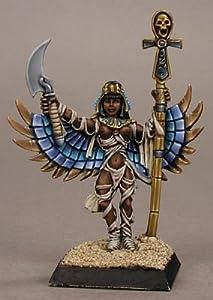 Desconocido Reaper Miniatures 14048 - Metal Miniatura (sin Pintar) Importado de Alemania