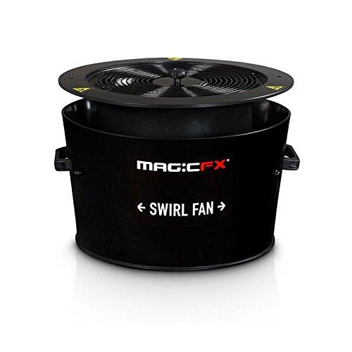 Magic FX Swirl Fan Konfetti-Maschine