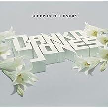 Sleep Is the Enemy (Vinyl) [Vinyl LP]