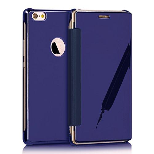 custodia iphone 5 s specchio