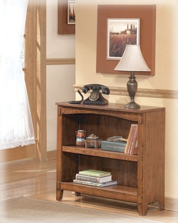 ashley-furniture-signature-design-cross-island-bookcase-small-medium-brown-oak-stained-finish-by-ash