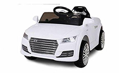 Voiture électrique Audi TT pour enfants | SABWAY