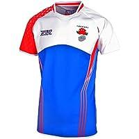 ACTIVE Britannici sport uniforme standard jersey con