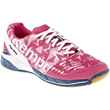 Amazon.es  zapatillas blancas hombre - Rosa d262031100d