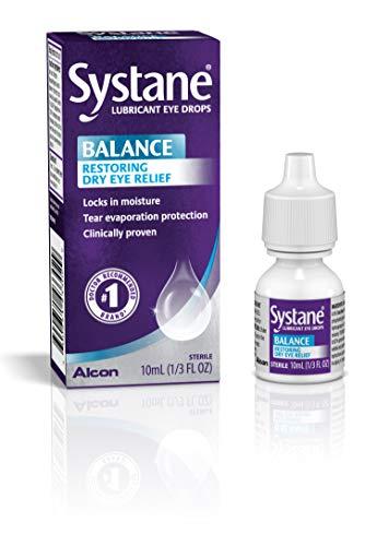 Systane Balance Augentropfen für trockene Augen 10ml -