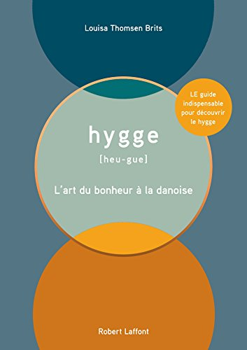 Hygge (French Edition) eBook: Louisa THOMSEN BRITS, Isabelle ...