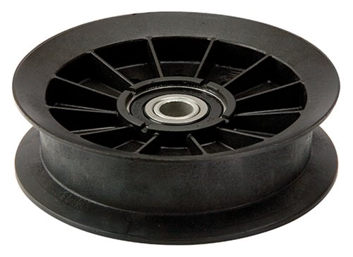 Idler Pulley For Hayter/Murray Lawntractor/Mower Part No. 774089 or F4000-0860 Test