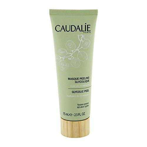 CAUDALIE Peelingmaske Glykolsäure 75 ml Creme - Caudalie Peeling