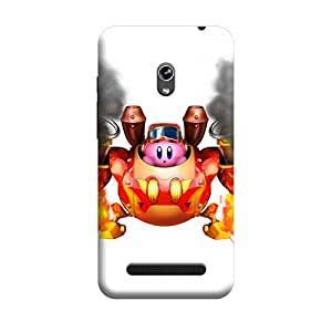 iCover Premium Printed Mobile Back Case Cover With Full protection For Asus Zenfone 5 (Designer Case)