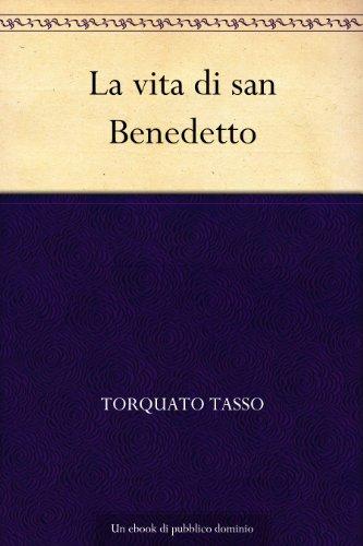 la-vita-di-san-benedetto-italian-edition