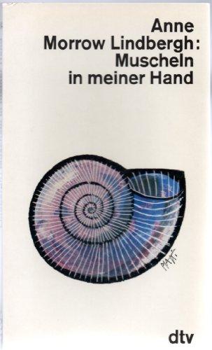 Muschel In Meiner Hand