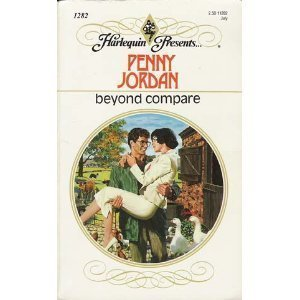 Beyond Compare (Harlequin Presents)