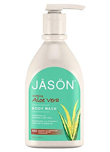 JASON - SHOWER GEL 887ml ALOE J (Vera Jason Gel Aloe)