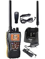 Cobra - MR HH500UE VHF - Radio Bluetooth, para embarcaciones, 6 vatios