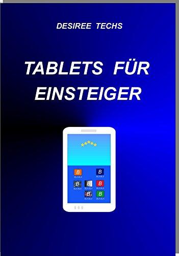 TABLETS FÜR EINSTEIGER