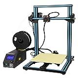 creality Impresora 3d cr de 10s 3d printer prusa i3con Dual Z Axis Leading Screws y filamento Detector...