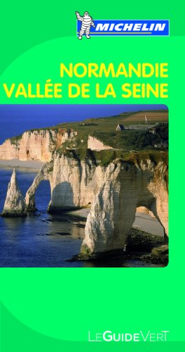 Guide Vert Normandie, Vallée de Seine