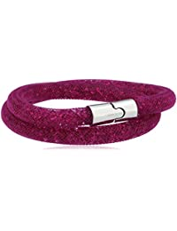 537fbe3d26f47 Amazon.co.uk: Swarovski - Bracelets / Women: Jewellery