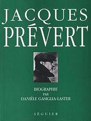 JACQUES PREVERT.