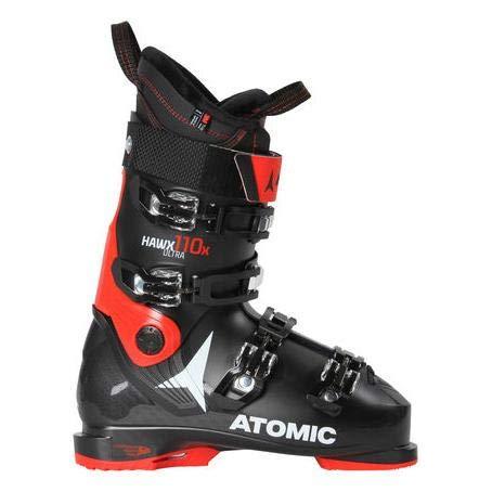 ATOMIC Herren Skischuhe HAWX Ultra 110X schwarz/rot (701) 28