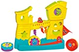 Hasbro Playskool 28048148 - Playskool Grow Drum Drop Spielhaus