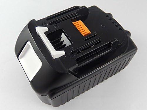 Vhbw Li-Ion Batteria Batteria Batteria 4000mAh per utensile elettrico Makita LXLC01Z1, LXLM01W, LXLM03, LXLM04, LXNJ01, LXPH01, LXPH01C1 sostituisce BL1830, 194204-5.   Fine Anno Vendita Speciale    In Breve Fornitura    Una Buona Reputazione Nel Mondo  af28fb