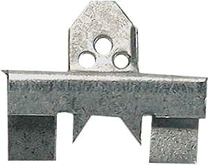 STABA Profil Planche à griffes Profil de 4C Planche de griffe de c 4/Pack 250–756260
