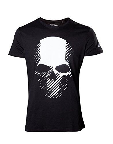 Preisvergleich Produktbild Ghost Recon Wildlands T-Shirt -M- Totenkopf