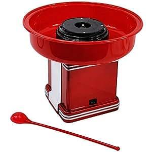 mini zuckerwattemaschine zuckerwattenmaschine zuckerwatte maschine ger t automat f r zuhause. Black Bedroom Furniture Sets. Home Design Ideas