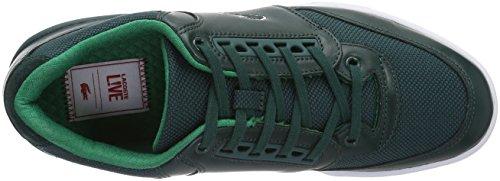Verde Indiana 1 dk Lacoste C Verde Men Sneaker 416 Grn 5g5wYnq