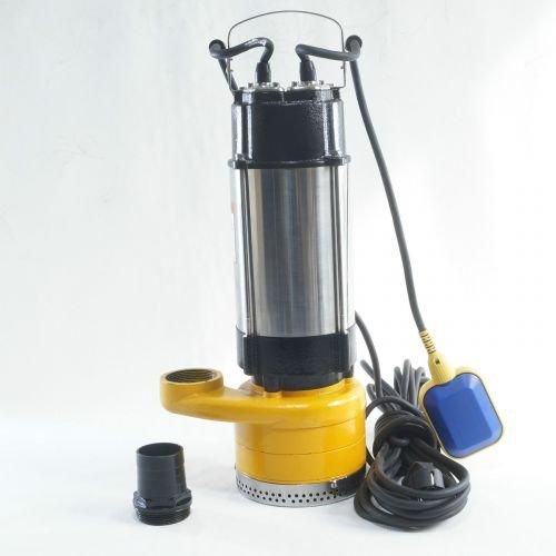 Einhell Tauchdruckpumpe GC-DW