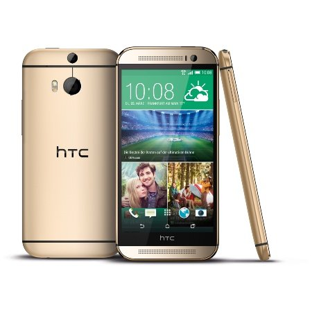 5,5 Zoll Tuxedo grau Display, 1,5GHz Prozessor, 2GB RAM, 16GB interner Speicher, Android 4.4 HTC 99HABV008-00 Desire 820 Smartphone 13,9 cm